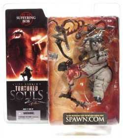 McFarlane Toys Clive Barkers Tortured Souls 2 The Fallen Act