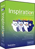 nspiration® 9 Comprehend. Create. Communicate. Achieve more. For visual mapping, outlining, writing and making presentations, use Inspiration® 9, the ultimate thinking and learning tool. Brainstorm ideas, structure your thoughts and visually communic...