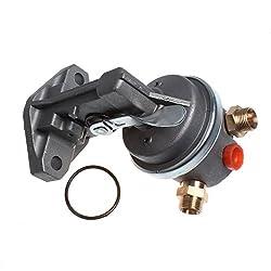 Mover Parts Fuel Lift Pump for John Deere 310G 310