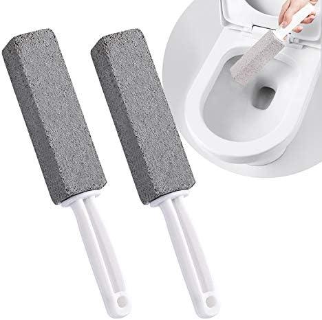 Hotype Bloque para Limpieza de WC Piedra de