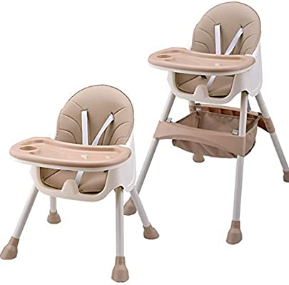 Graco High Chair, Travel Booster Seat with Baby Tray, Baby
