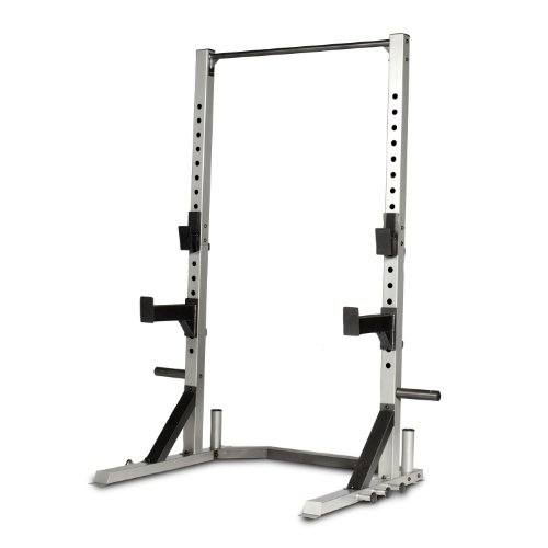 Cap Barbell Deluxe Power Rack (FM-CB8000F) by CAP Barbell
