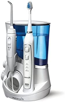 Waterpik 5.0 Water Flosser and Triple Sonic Toothbrush