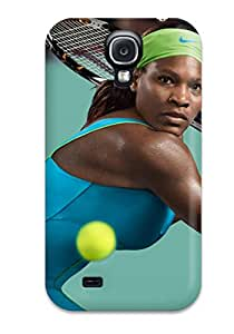 THERESA CALLINAN's Shop High-quality Durable Protection Case For Galaxy S4(serena Williams Tennis) 5759745K48268070
