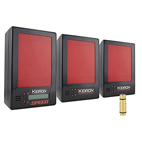KEIRON I ULTIMATE TRAINING RANGE, .380 ACP (INFRARED) by TAC Crew (Image #2)