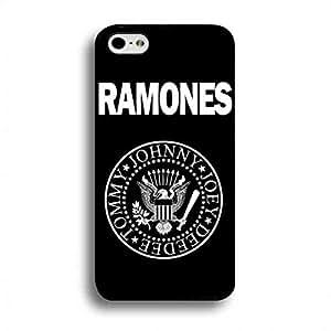 Joey Ramone,Johnny Ramone,Dee Dee Ramone,Tommy Ramone Case,Iphone 6plus/6splus(5.5 inches) Case Cover,The Ramones custodia per cellulare/custodia cover