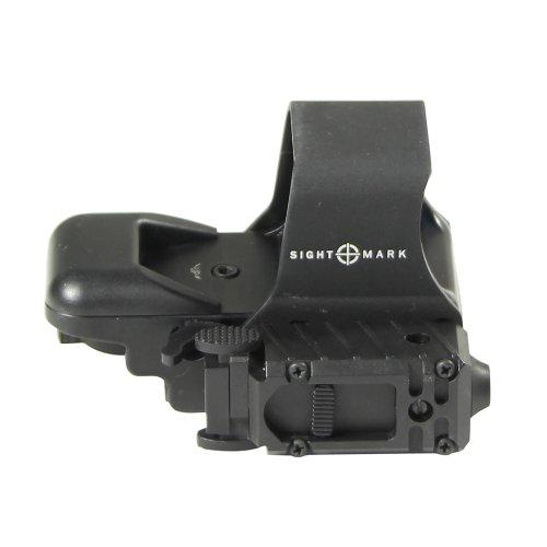 Sightmark SM14003  Ultra Dual Shot Pro Spec NV Sight QD by Sightmark (Image #3)