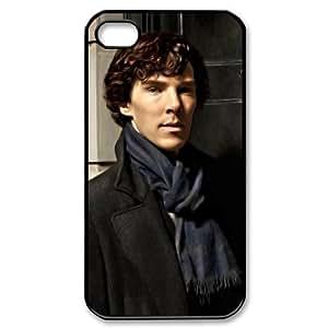 Sherlock Case for iPhone 5 5s Petercustomshop-iPhone 5 5s-PC01772