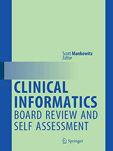 Clinical Informatics Board Review and Self (Microscope Reviews)