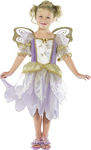 [Dragonfly Fairy Princess Kids Costume] (Fly Costumes)
