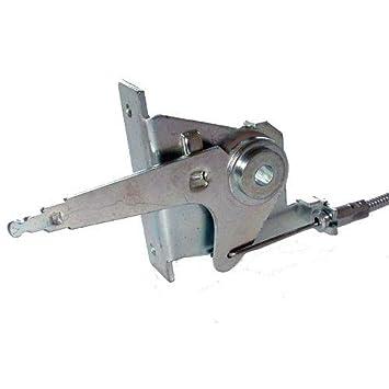 Palanca del acelerador para cortacésped Murray. sustituye a origen ...