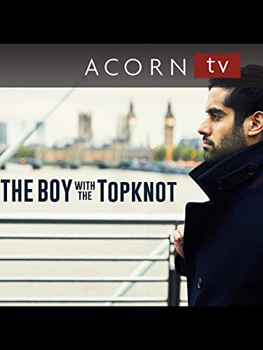 Top Boy Movie (The Boy With the Topknot)