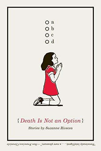 Death Is Not an Option: Stories ebook