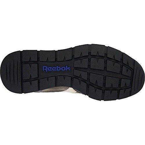 Reebok - Royal Hiker - V62093 - Color: Beige-Marrón-Negro - Size: 45.0