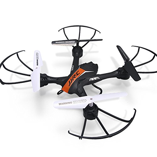 マトップ(MATOP) ラジコン Drone マルチコプター H33 4CH 2 4GHz 6軸ジャイロ 高品質空撮 宙返り 高安定 ラジコンヘリ 2色 (オレンジ)の商品画像