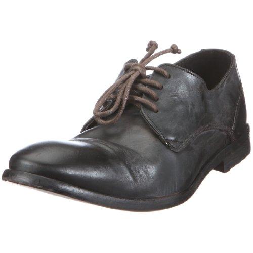 Hudson dylan 4603010 - Zapatos formales para hombre Negro (Schwarz/Black)