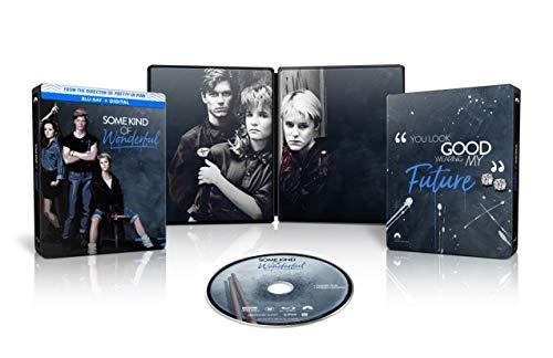 Some Kind of Wonderful (Blu-ray Steelbook + Digital)