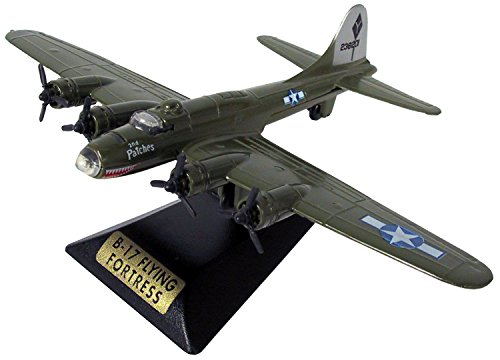 Diecast B-17 Flying Fortress - 6.5
