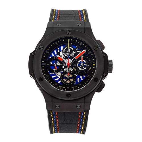 Hublot Big Bang Mechanical (Automatic) Blue Dial Mens Watch 310.CI.1190 (Certified Pre-Owned) ()
