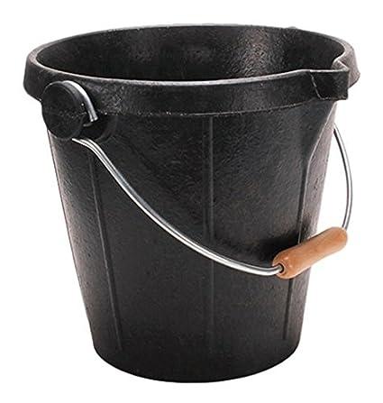 Carbonera cestino senza gomma Rubi 88902 30 l. 2