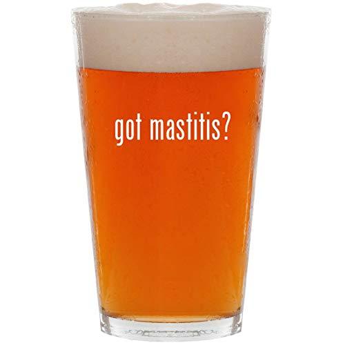got mastitis? - 16oz Pint Beer ()
