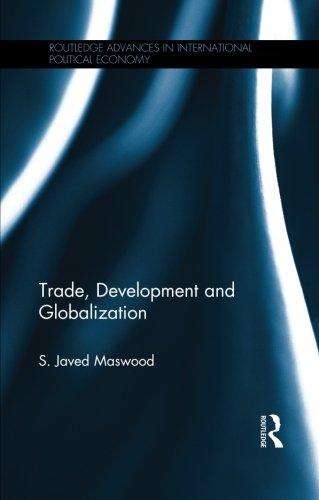 Trade, Development and Globalization