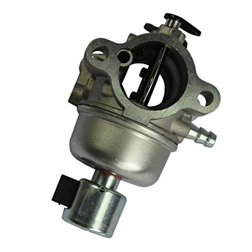 Nstcher 2019 Fashion New Carburetor for Kohler 20-853-33-S Compatible with SV530 SV540 SV590 SV600 (Best 16 Chainsaw 2019)
