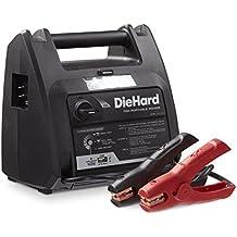 DieHard 71686 Portable Power 750 Peak Amp 12V Jump Starter and Power Source with 1-USB 1-12V Power Port