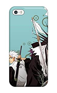 Best New Fashionable Cover Case Specially Made For Iphone 5/5s(bleach Captains)