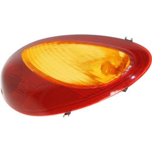 Garage-Pro Tail Light for CHRYSLER PT CRUISER 01-05 RH Assembly