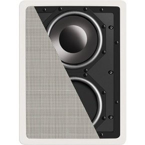 Definitive Subwoofers - Definitive Technology In-Wall Sub 10/10 (Single, White)