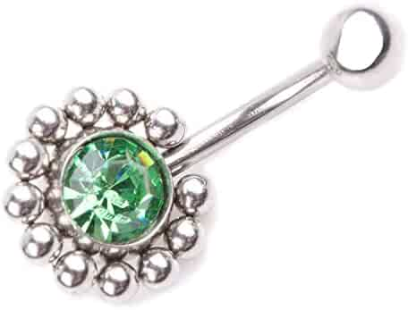 Shopping Greens Or Oranges Last 30 Days Body Jewelry Jewelry
