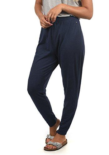Harisa 24012 Femme Peacoat Pantalon Pour Bouffant Blendshe Sarouel Ample UdTnT8Hv
