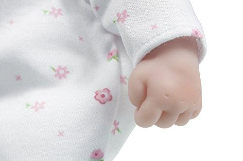 41fnluXUVJL - JC Toys, La Baby 11-inch Washable Soft Body Play Doll For Children 12 months or Older, Designed by Berenguer