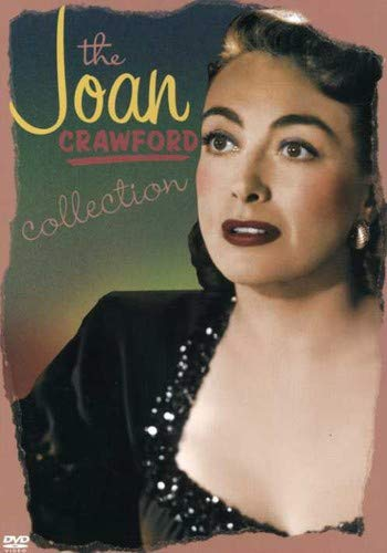 The Joan Crawford Collection (Humoresque / Possessed (1947) / The Damned Don't Cry / The Women / Mildred Pierce) (Joan Crawford The Best Of Everything)