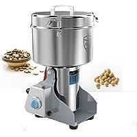 Semillas Grinder 150W Multifunction Smash Machine Caf/é Molinillo para triturar Bean caf/é Herb Kaiyashengled Molinillo De Grano el/éctrico Granos Especias