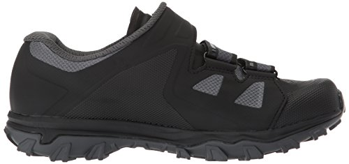 Pearl X Summit Men's Shoe Cycling alp Izumi Black Black rRqF7wrOx