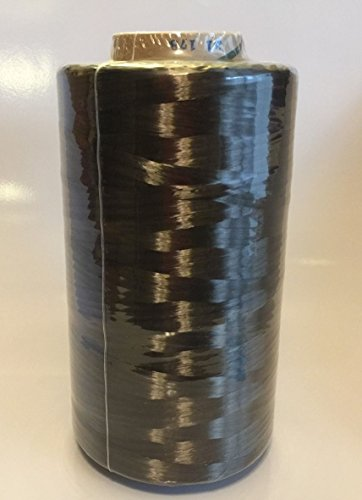 Grafil 54K Carbon Fiber Tow - 1300 yd Roll