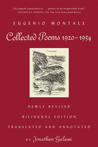 Collected Poems, 1920-1954: Revised Bilingual Edition (Italian Edition) by Farrar, Straus and Giroux