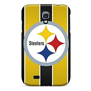 Diamondcase2006 Shockproof Scratcheproof Pittsburgh Steelers Hard Cases Covers For Galaxy S4