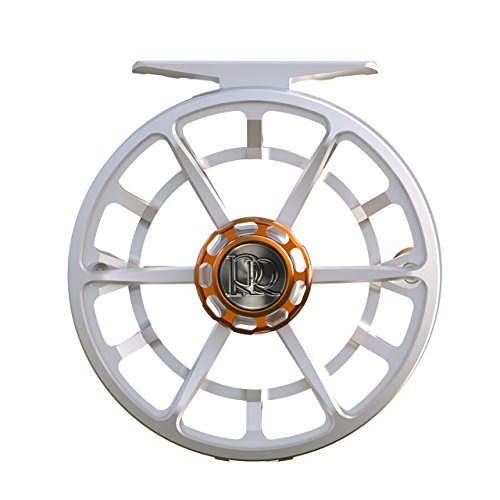 Spools Evolution (Ross Evolution LTX Fly Reel (Platinum, 4/5))
