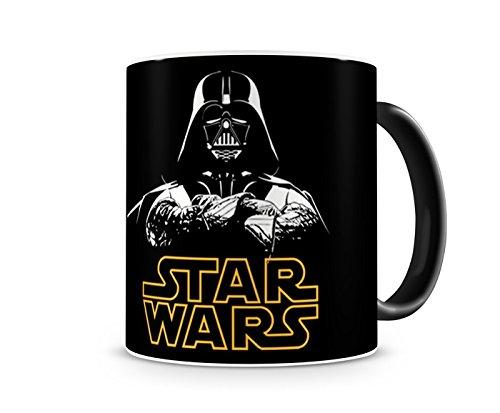 Caneca Mágica Star Wars Darth Vader Dark