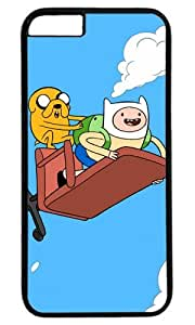 Finn and jake adventure time Customizable iphone 6 Case by icasepersonalized