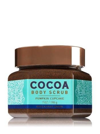 Cocoa Body Scrub - 4