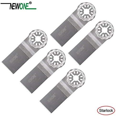 32mm Saw Blade Oscillating Multi Tool for Fein Bosch Dremel Metal Wood Cutting