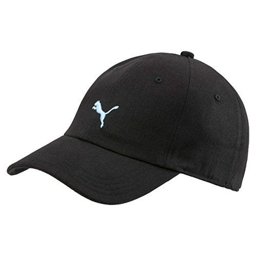 PUMA Golf 2018 Women's Sportstyle Hat Black, One (Cobra Caps Cotton Headband)