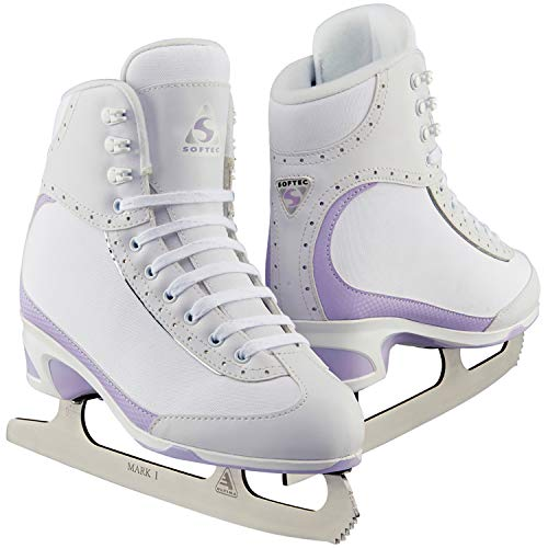 Jackson Ultima Softec Vista ST3200 Figure Ice Skates for Women/Color: