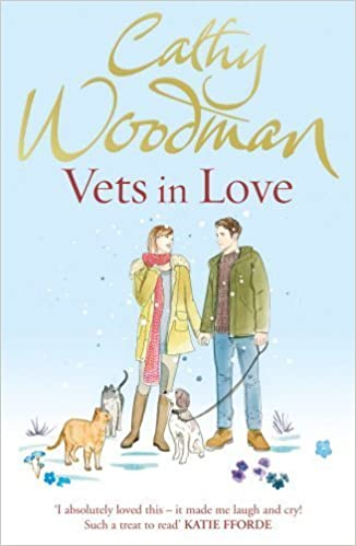 Book Vets in Love: (Talyton St George) by Cathy Woodman (2012-11-22)