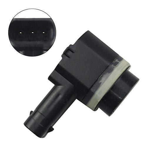 DOEU PDC Parking Sensor Car Bumper Parking Distance Sensor Distance Control OE# 1S0 919 275 4H0919275: