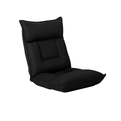 Groovy Amazon Com Ycsd Folding Lounge Sofa Bed Floor Lounger Creativecarmelina Interior Chair Design Creativecarmelinacom